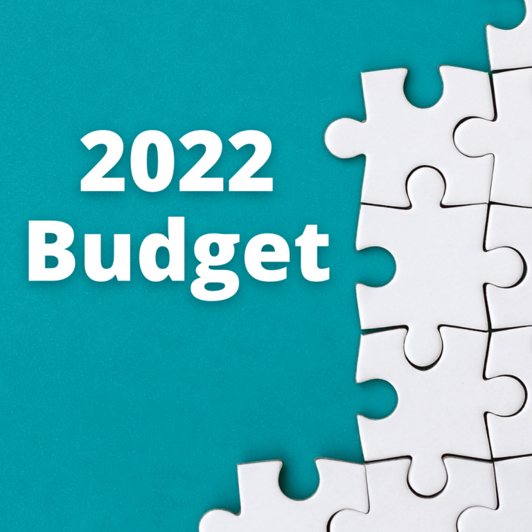 Have your say! – 2022 Scugog Budget