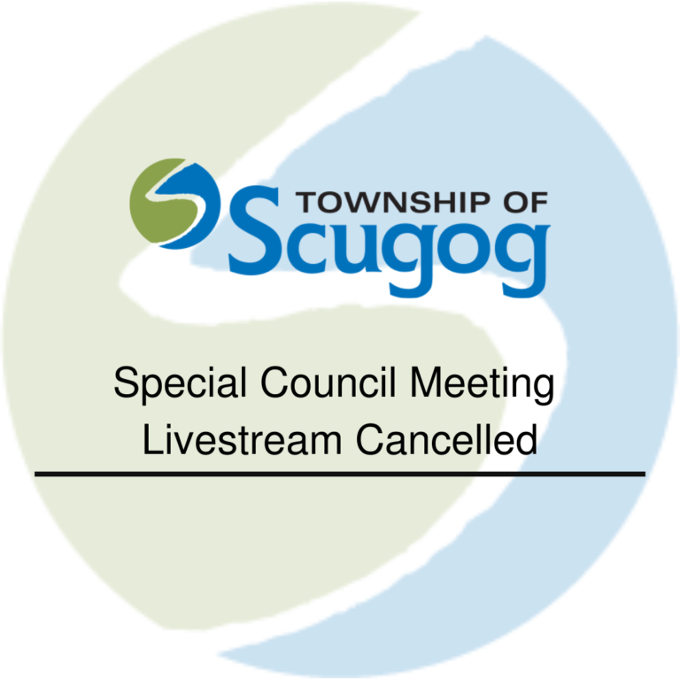 Special Council meeting for Monday, September 13, 2021 has been cancelled